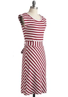 Riviera Romance Dress - on sale for 24 hours in honor of Earth Day.  Thanks @ModCloth