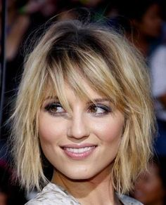 Edgy Bob Haircuts 2014 - 2015 | The Best Short Hairstyles for Women 2015