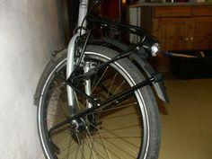 Vorderradgepäckträger Kombi mit Lowrider - Seite 1 von 2 - Radreise & Fernradler Forum