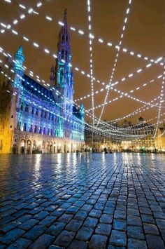 Bruxelles - La Grand-Place
