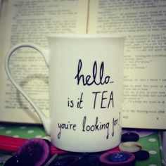 Hey, I found this really awesome Etsy listing at https://www.etsy.com/listing/124196861/lionel-richie-mug-hello-is-it-tea-youre