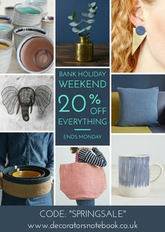 20% off and Decorato
