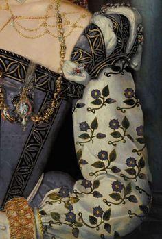 Mode Renaissance, Costume Renaissance, Renaissance Clothing, Renaissance Fashion, Italian Renaissance Dress, Historical Costume, Historical Clothing, Fashion History, Fashion Art