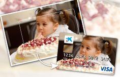 ¡Elige la foto que quieras y personaliza tu tarjeta! // Tria la foto que vulguis i personalitza la teva targeta! // Select the photo you want and customize your card!