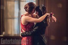 'Supergirl' plans Maggie/Alex-centric Valentine's Day episode