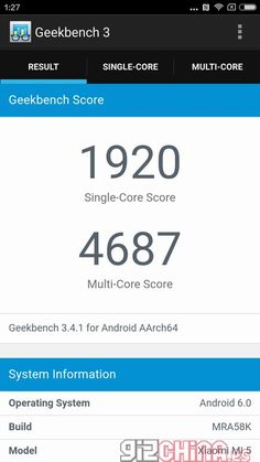 Interesante: Review final del Xiaomi Mi5
