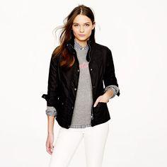 Barbour® Ferndown jacket - in good company - Women's outerwear - J.Crew