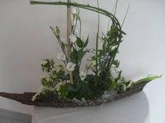 """Résultat de recherche d'images pour """"art floral-bateau"""""""