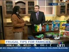 Simple Tips For Parents On How To Save Money