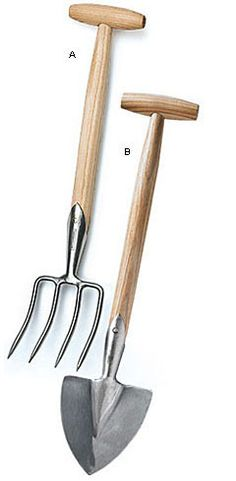 Garden tools Ergonomic Design httpwwwgardentoolcompanycom