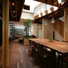 縦のビューのある家 | WORKS | Proto House