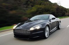 Aston Martin DBS I will own one someday! Aston Martin Cars, Aston Martin Vanquish, Vincent Motorcycle, Bond Cars, Daimler Ag, Classy Cars, Amazing Cars, James Bond, Motor Car