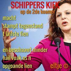 Schippers kiek