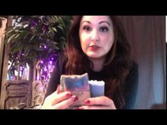 Burning Man Soap! | My Beauty Bunny #crueltyfree #skincare