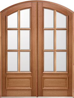 1000 images about front doors on pinterest double front for Wooden exterior back doors