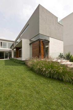 Casa AE - twentyfourseven - Tecno Haus