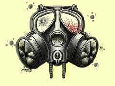 One day, they hope to build a dome of sorts to give an entire city free pass to walk around with out a gas mask or any breathing mechanism on. Description from deviantart.com. I searched for this on bing.com/images