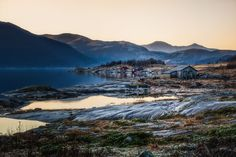 Soon Winter by Jøran Johnsen on 500px