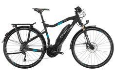 1461fe7da70fbd Haibike SDURO Trekking 5.0 2017 Womens Electric Mountain Bike