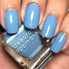 Deborah Lippmann Touch Me in the Morning Collection - The Polished Pursuit Deborah Lippmann Nail Polish, Touch Me, Nails, Beauty, Collection, Airsoft, Fashion, Finger Nails, Moda
