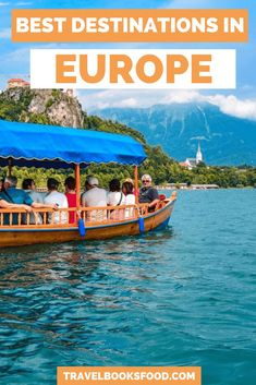 In my latest post, I list my favorite 25 European destinations for your European itinerary. Check out the post to find out more. Road Trip Europe, Europe Travel Guide, Europe Europe, Travel Guides, Travelling Europe, Backpacking Europe, Budget Travel, European Travel Tips, European Destination