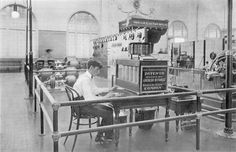 Wireless Telegraphy at the St. Louis Exposition