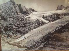 Dachstein Gletscher 1948 Mount Rainier, Mountains, Nature, Travel, Naturaleza, Viajes, Destinations, Traveling, Trips