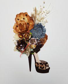 #assemblage, #collage, #foodart