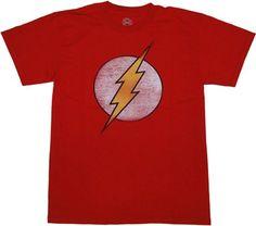 Flash Logo T Shirt