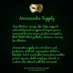 how to stop being an enabler to a narcissist
