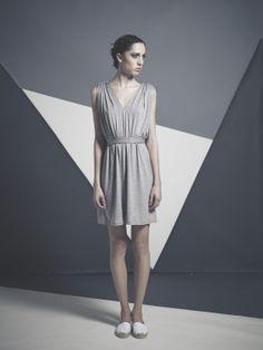 Ariane's dress