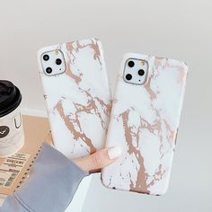 Marble Iphone Case, Marble Case, Gold Marble, Iphone 8 Plus, Iphone 11, Unique Iphone Cases, Iphone Phone Cases, Phone Case Store, Accessoires Iphone