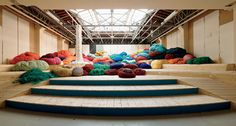 Knot for Profit: The Latest in Textile Art | Departures