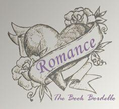The Book Bordello  We love romance. But also NA, YA, horror, women's fiction, urban fantasy, mystery or thrillers thebookbordello.com