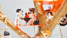 This Is What Happens When Top Architects Design Doll Houses