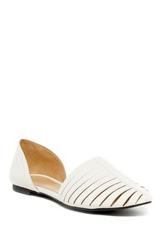Report Simba d'Orsay Flat by Non Specific on @HauteLook