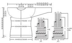 """Crystal Bright Cardigan / DROPS 171-52 - Sweter rozpinany DROPS z zaokrąglonym karczkiem ściegiem strukturalnym, z włóczki """"BabyAlpaca Silk"""". Od S do XXXL. - Free pattern by DROPS Design"""