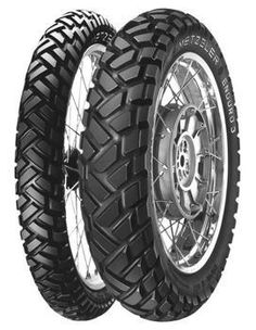 Heidenau K60 Scout Motorcycle Tires Which Were Tested In The May