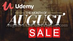 Udemy August Sale! Catch for a sunny day, take a laptop, umbrella, take a udemy coupon, and go to the beach, relax and watch udemy courses for very-very low prices or even free. Get coupons today! Online Courses With Certificates, Beach Relax, Sunny Days, Coupons, Laptop, Watch, Learning, Free, Clock