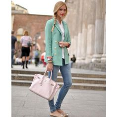 One of my favourite outfits ever #chiaraferragni #theblondesalad - @chiaraferragni- #webstagram