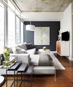Nice Nice 32 Comfy Living Room Design Ideas Https://bellezaroom.com/2017 · Modern  Small ...