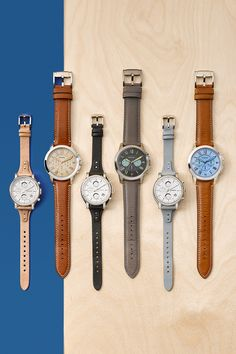Tick Tock! Time to shop. 6 best-selling watches, $95 each, 5 days only.