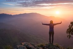 Your twenties are one of the most inspired and formative decades of your entire life. | 27 Epic Adventures Worth Taking In Your Twenties