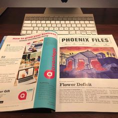 We're so happy to share with you our current ad in the @phxmagazine in this months issue on page 30.  Yey!! Grab a copy of Phoenix Magazine today and learn more about Avontage! Phoenix, Ads, Magazine, Learning, Happy, Studying, Magazines, Ser Feliz, Teaching