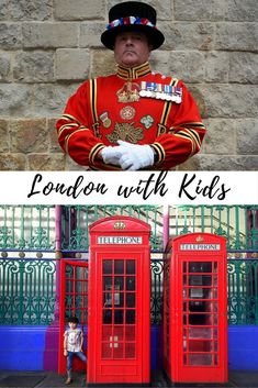 With so much to do and see in London, it quickly becomes overwhelming. Here are our top 8 things to do in London with kids- some touristy, some not!