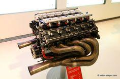 Ferrari Formula 1 V-12