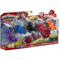 Power Rangers Dino Charge Charged Up Power Set - Ultimate Power Pack 1