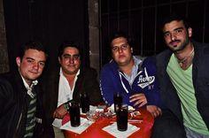 Sociales Bar