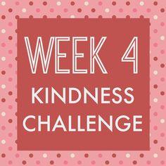 Toddler Approved!: 2015 Kindness Challenge Week 4