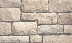 Limestone is a tailored stone that conveys a traditional formality. It is a hand-dressed, chiseled textured stone roughhewn into a rectangular ashlar Bungalow, Austin Stone, Eldorado Stone, Manufactured Stone Veneer, Brick And Stone, Curb Appeal, Service Design, Pergola, New Homes